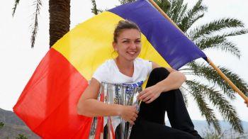 """Cu cati bani pleaca in realitate Simona Halep de la Indian Wells. Cum a """"pierdut"""" 300.000 de dolari peste noapte"""