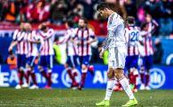 Un stelist vrea sa-l bata pe Ronaldo dupa dezastrul din El Clasico! Are meci GALACTIC la nationala. Ce spune despre meciul anului