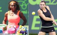 FINAL de vis: Halep, eliminata de la Miami dupa un meci INCREDIBIL! Simona - Serena Williams 2-6; 6-4; 5-7