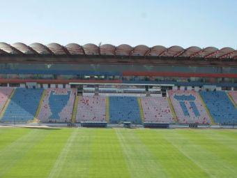 Poveste incredibila la Steaua! Jucatorii care au refuzat sa mai joace in Ghencea! Au cerut sa fie folositi doar in deplasare