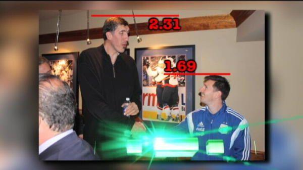 Prima reactie a lui Ghita Muresan dupa ce s-a intalnit cu Messi! Ce spune despre GENIUL Barcelonei