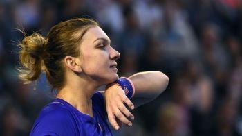 """""""E pentru prima oara cand voi face asa ceva!"""" Premiera pentru Simona Halep inaintea turneului de la Miami"""