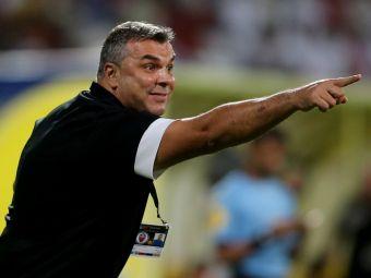 Olaroiu, din nou EROU la arabi! Antrenorul a cucerit Supercupa Emiratelor cu Al Ahli, dupa ce i-a batut pe seicii cu care e LA CUTITE