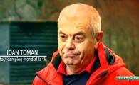 EROI.RO | Povestea omului care l-a infruntat pe Ceausescu cu pusca in mana! Ioan Toman vrea medalie olimpica la 57 de ani