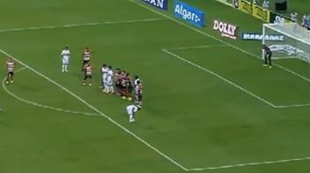 INCA un gol senzational pentru ZEUL Rogerio Ceni! Cum a marcat portarul brazilian