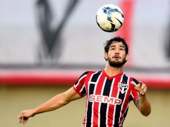 L-ai uitat pe Alex Pato? Fostul star al Milanului a renascut in Brazilia si poate spera la o noua aventura europeana! Cu ce mutare SOC e de acord