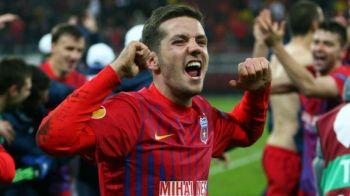 Steaua s-a mutat pe Facebook! Declaratie GENIALA a lui Chipciu. Ce mesaj le-a transmis fanilor
