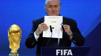 Un nou caz Qatar? KAZAHSTAN vrea sa organizeze Cupa Mondiala din 2026! Fotbalul se indeparteaza de Europa