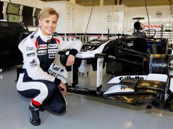 """Ecclestone vrea sa infiinteze campionat de Formula 1 pentru femei: """"Ar atrage multi sponsori"""" Cum se schimba Marele Circ"""