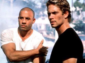Veste URIASA pentru fanii Fast & Furious! Vin Diesel a anuntat partea a opta din serie