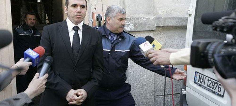 Penescu a fost condamnat in SAPTE dosare! Judecatorii i-au contopit pedepsele! Cati ani de inchisoare face