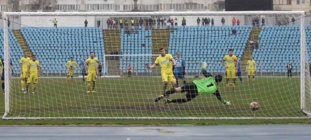 Galca a rezolvat principala problema inainte de returul cu Petrolul din Cupa Romaniei! Meciul este joi de la 21:30 pe ProTV