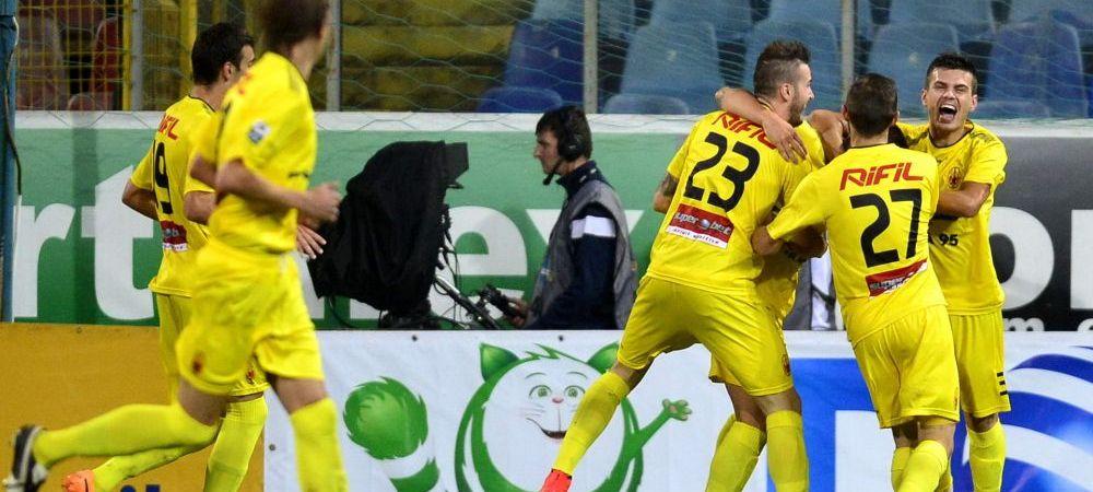 """Ceahlaul vrea sa joace in Europa League: """"Orice se poate intampla. Sunt multe cluburi in insolventa"""""""