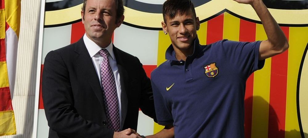 Se complica dosarul Neymar! Procurorul care ancheteaza Barcelona, trezit si amenintat in toiul noptii