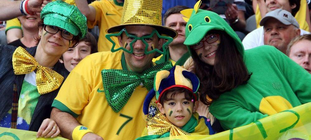 500 de mii de cereri in doar 6 ore! CIO a pus la vanzare biletele pentru JO de la Rio, finala de la 100m e cea mai cautata