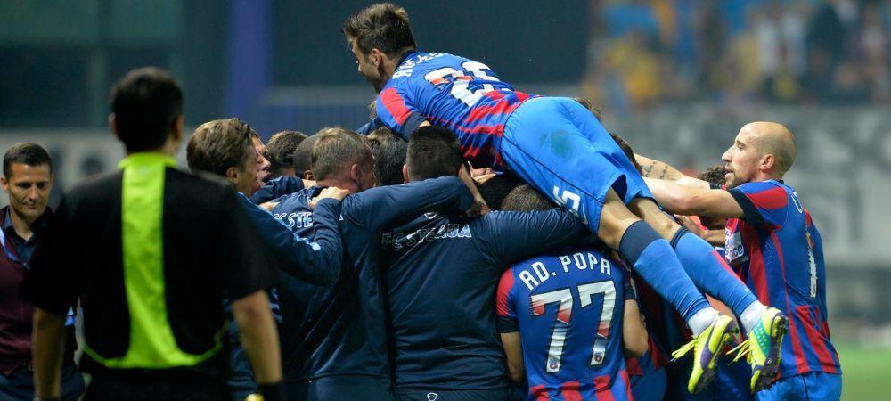 3 NUME GRELE pentru Steaua! Gigi Becali a luat decizia chiar inainte de meciul cu Petrolul! Pe cine aduce in Ghencea: