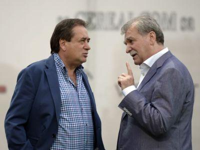 "Ioan Niculae e dupa gratii, Dinu Gheorghe vrea sa se intoarca la Astra: ""E pacat sa dispara echipa asta!"""