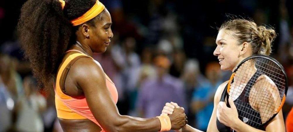 """""""Ce mi-am demonstrat in ultimele patru saptamani"""" Mesajul postat de Simona Halep pe Facebook dupa eliminarea cu Serena de la Miami"""