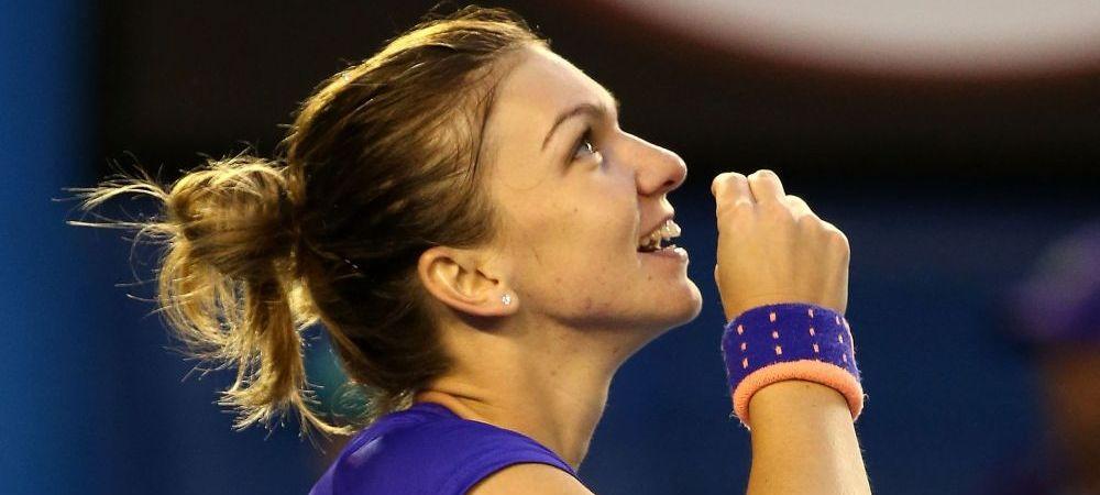 CALCULUL prin care Simona Halep vrea sa fie nr.1! Stie deja cum vor arata URMATOARELE luni in tenis! Unde e cheia: