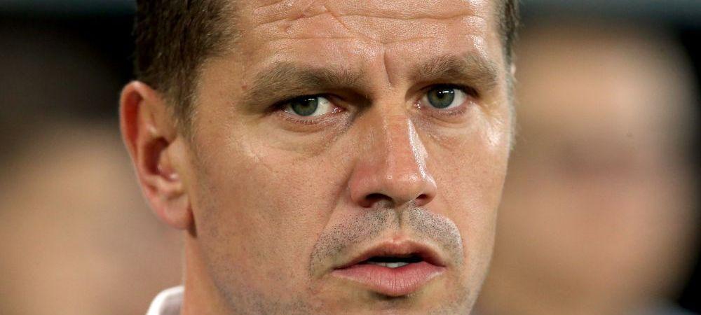 Reactia lui Flavius Stoican dupa ce tot stadionul i-a cerut DEMISIA! Dinamo e in criza: a ajuns la 3 meciuri fara gol marcat