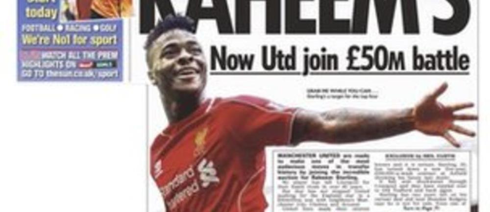 Lovitura de teatru! Manchester United pregateste 65 de milioane de euro pentru transferul unui star de la Liverpool