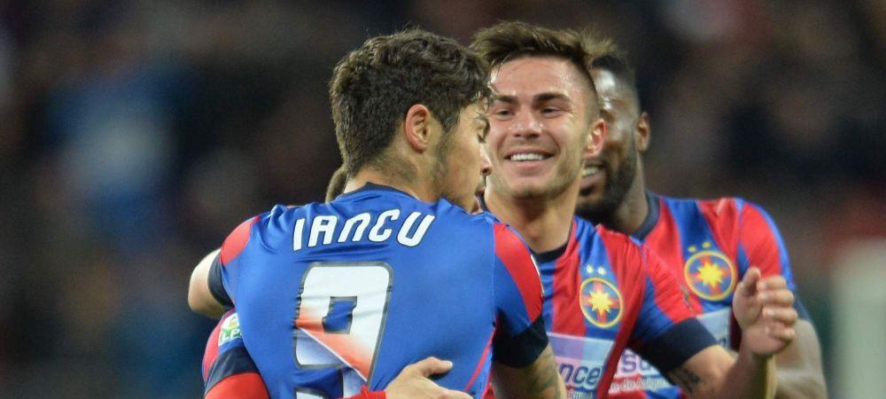 """""""Nu stiu nici un jucator. Fara aroganta! Eu nu ma uit la alte echipe!"""" Reactia incredibila a lui Iancu inainte de Medias - Steaua"""
