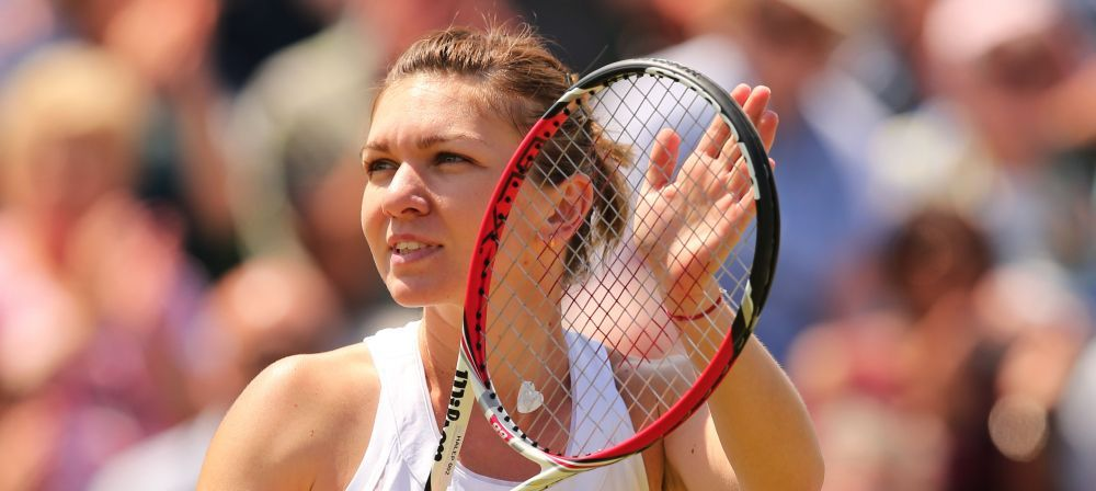 """Serena vs. restul lumii"". WTA prezinta imaginea reala a Simonei Halep in fata numarului 1 mondial"