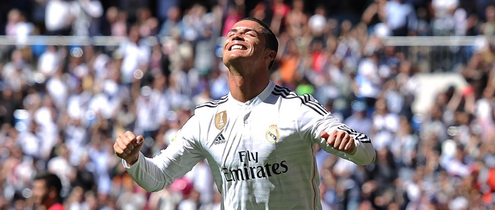 Super record atins de CR7, dupa cele 5 reusite cu Granada. La cate goluri este de primul marcator din istoria Realului