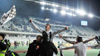 """""""Daca le este frica, ce sa le facem noi?"""" Aroganta lansata de U. Cluj fata de Steaua, inainte de finala Cupei Romaniei"""