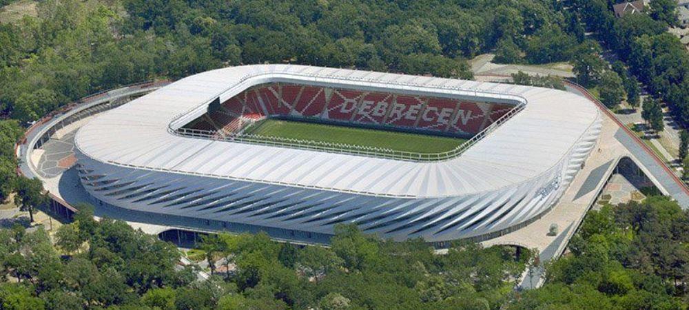 """""""Dinamo va avea in 2-3 ani o noua arena!"""" Cum ar putea arata NOUL STADION de 5 stele anuntat de conducerea clubului"""