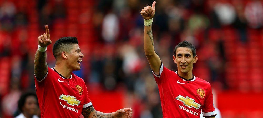Situatie CIUDATA la Manchester United! Ce sunt fortati jucatorii sa faca in vara! Doua companii uriase fac presiuni!