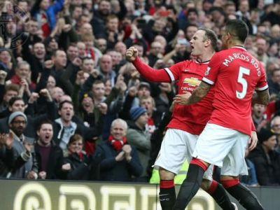 Scandal sexual la Man United! Numele fotbalistului infidel a fost aflat! Totul a fost facut public