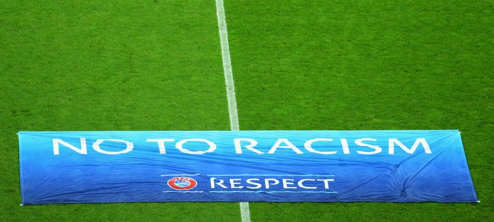 SCENE incredibile intr-un Milan-PSG, la copii sub 10 ani! Parintii au facut gesturi rasiste!
