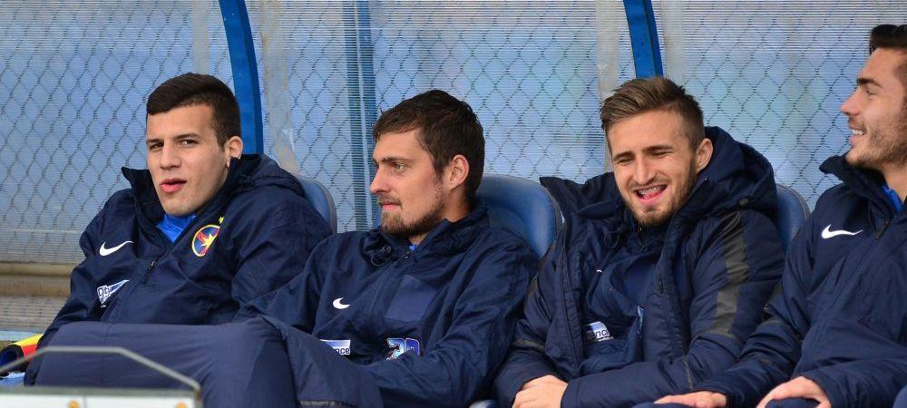 """""""Nu stiu de ce l-au mai adus pe Tamas!"""" El este pariul castigat al lui Galca. Ce jucator a castigat Steaua in 2015"""