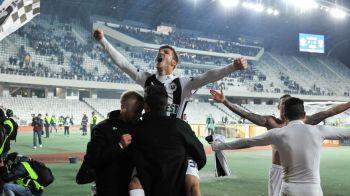 U Cluj - CFR, a treia oara intr-o luna! Cat costa de aceasta data biletele pentru fani CFR-ului la meciul de vineri: