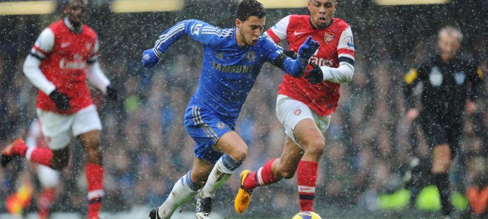 C'est fini la comedie! City pierde in surpriza etapei si o face pe Chelsea campioana! O mai pot prinde Arsenal si Man United?