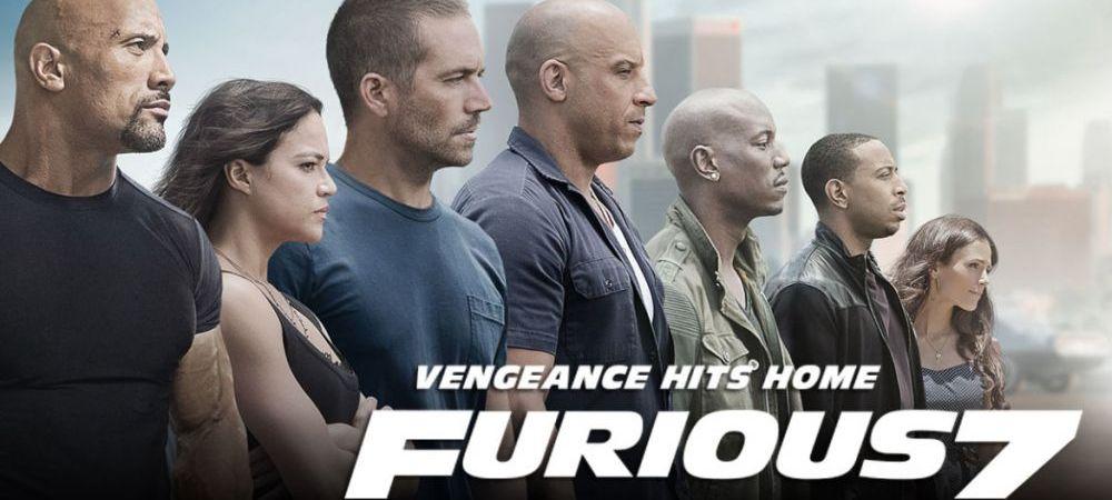 FOTO 230 de masini DISTRUSE la filmarile Furious 7! Unde au ajuns bolizii folositi de Vin Diesel, Jason Statham si Paul Walker