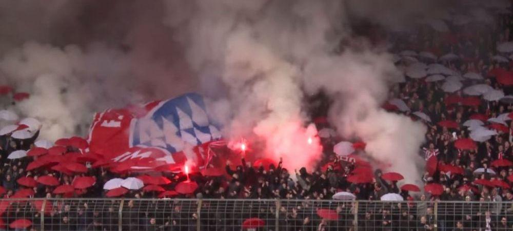 Super VIDEO din Germania! Cum arata ultrasii de la echipa a doua a lui Bayern la un meci din campionat!