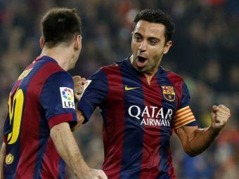 Surpriza uriasa! Barca a gasit inlocuitorul perfect pentru Xavi! Mijlocasul de 40 de milioane chemat sa faca legea pe Camp Nou