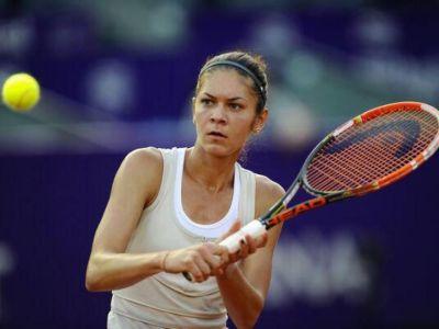 Performanta de senzatie pentru o romanca! Andreea Mitu, locul 107 WTA, a reusit sa scoata la Charlestone o jucatoare din TOP 30