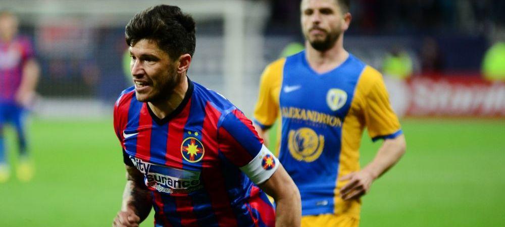 Derby cu titularii in tribuna! Steaua si Petrolul sunt decimate inainte de meciul de maine seara! Cum arata echipele de start