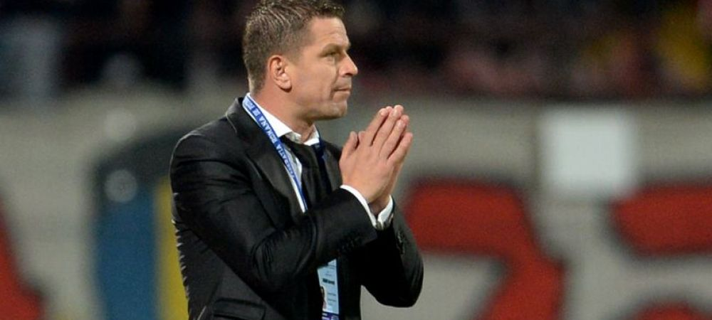 "Seceta care ""ucide"". Dinamo, la al patrulea meci fara gol marcat! Stoican a anuntat ca isi da demisia daca nu bate Rapidul sambata"