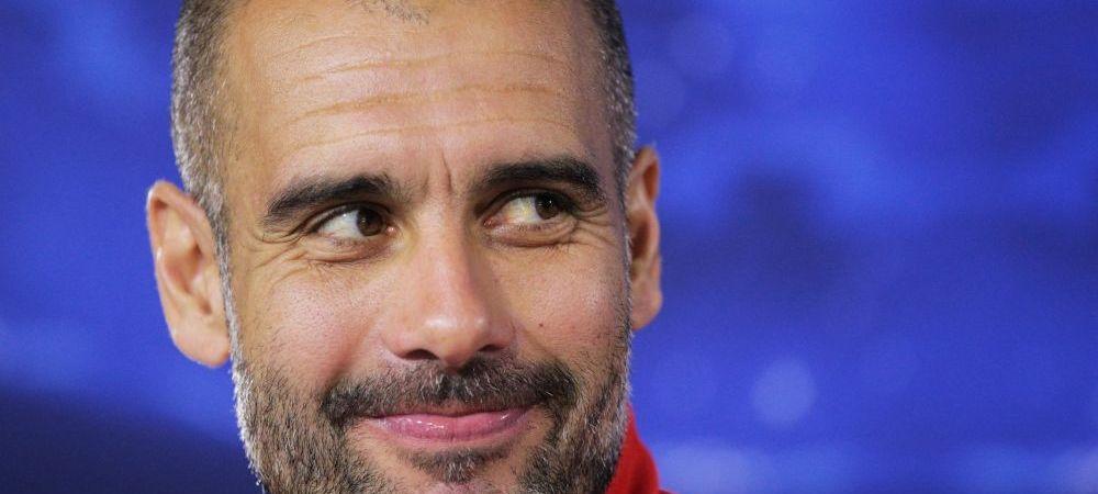 """Pep mai are un an de contract, sefii lui Bayern nu intra in panica: """"Nu-l intereseaza banii, vom discuta prelungirea"""""""