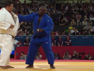 """""""Daca ma intorc acasa, voi fi ucis"""" Ce se intampla cu un Judoka african dupa ce a pierdut la Jocurile Olimpice"""