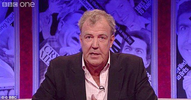 Jeremy Clarkson REVINE la BBC! Fostul prezentator de la Top Gear vorbeste pentru prima data dupa concediere. La ce emisiune apare