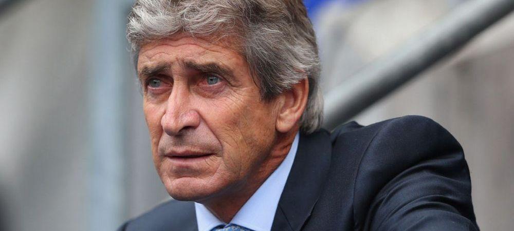 Pellegrini e OUT de la City! O legenda a lui Liverpool e favorita sa-i ia locul din vara! Ce nume tintesc seicii