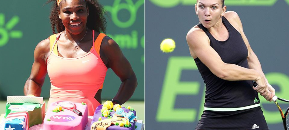Pretul biletelor pentru Turneul Campioanelor pornesc de la $16,9 dolari! Serena si Simona Halep sunt favorite la locul 1