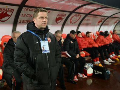 """Liga I, fotbalul apocalipselor saptamanale! Stoican este la 90 de minute de demisie: """"Nu mai pot continua!"""" Revine Teja? :)"""