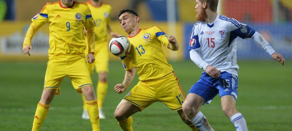 OFICIAL   Romania, peste Italia si Anglia in topul FIFA! Nationala, pe locul 12 in lume, dupa victoria cu...Feroe
