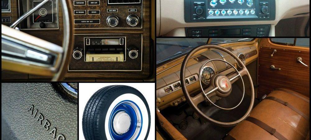 20 de inovatii care au revolutionat industria auto